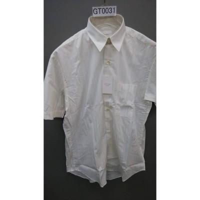 紳士半袖カッターシャツ 小さいサイズ GT0031 S