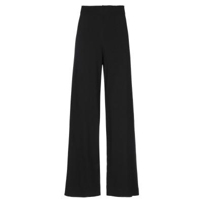 ONLY パンツ ブラック M ナイロン 100% パンツ