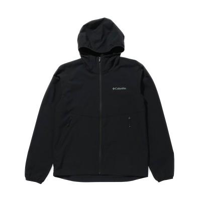 コロンビア(Columbia) メンズ ライトキャニオン ソフトシェルジャケット Light Canyon TM Soft Shell Jacket ブラック PM0038 010 ジャケット カジュアル