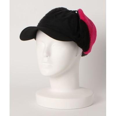 atmos / Lovable Mocomimi Cap WOMEN 帽子 > キャップ