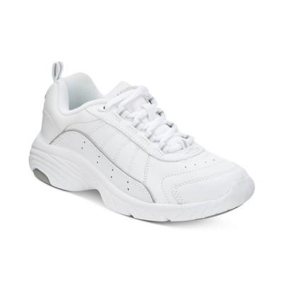 イージースピリット スニーカー シューズ レディース Punter Sneakers White