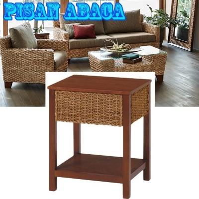 サイドテーブル おしゃれ アジアン スリム アジアン家具