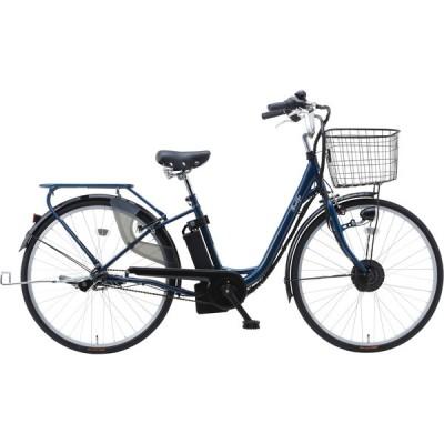kaihou BM-PZ100NV ネイビー suisui [電動アシスト自転車(26インチ・内装3段)] 電動自転車