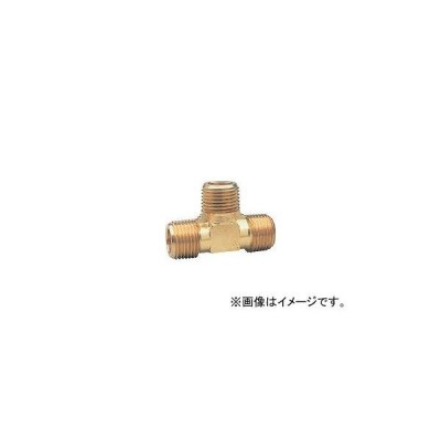 アソー/ASOH 外ネジチーズPT1/8 TM1111(3741419) JAN:4580121416202