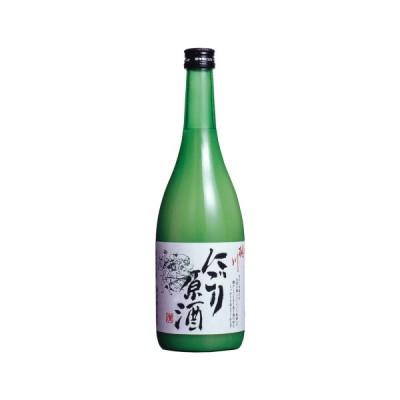 日本酒 日本酒 桃川 にごり原酒 720ml 『FSH』