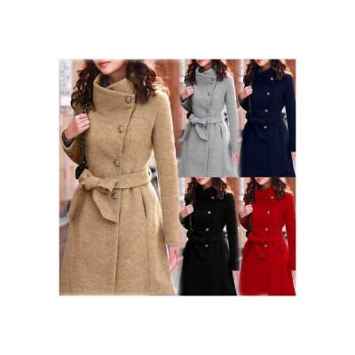 チェスターコート レディース アウター コート 秋冬 20代 30代 40代 50代 ファッション 選べる長さ 大きいサイズ 送料無料