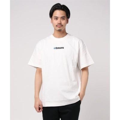 tシャツ Tシャツ atmos LOGO TEE