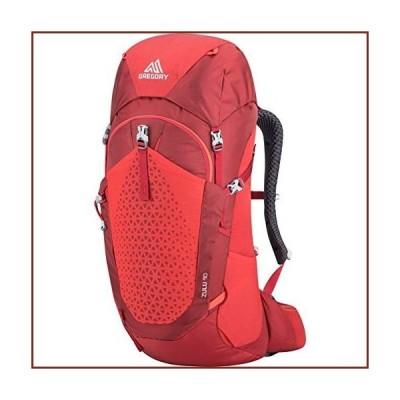 Gregory Mountain Products Zulu 40 Liter Men's Hiking Backpack【並行輸入品】