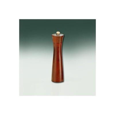 IKEDA H903 胡椒挽 ペパーミル(ケヤキ材) 直径60×H240mm