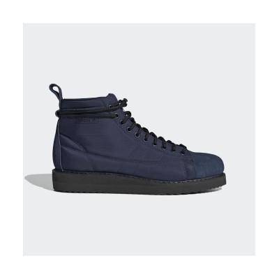 【アディダス】 SS ブーツ / SS Boots レディース ブルー 24.0cm adidas