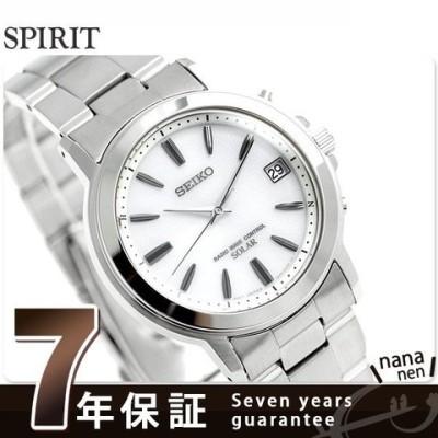 セイコー 腕時計 メンズ 電波ソーラー SBTM167 SEIKO
