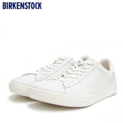 BIRKENSTOCK ビルケンシュトック LEVIN(レビン) 1013415(天然皮革/ホワイト)レディース