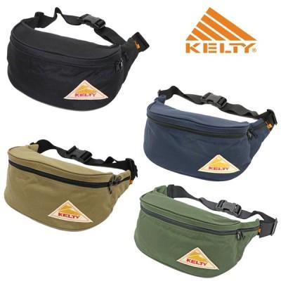 ケルティ ミニファニー ショルダーバッグ ウエストバッグ メンズ レディース 兼用 Kelty Mini Fanny