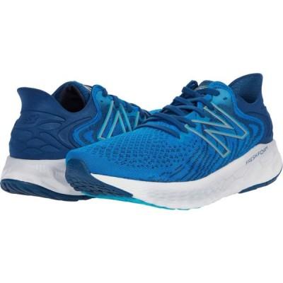 ニューバランス New Balance メンズ ランニング・ウォーキング シューズ・靴 Fresh Foam 1080v11 Wave/Light Rogue Wave