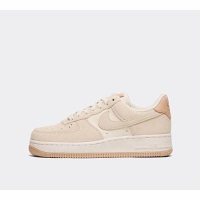 ナイキ Nike レディース スニーカー シューズ・靴 air force 1 07 premium trainer Pale Ivory/Pale Ivory