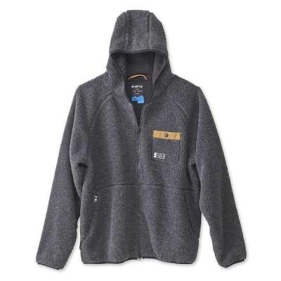 カブー メンズ ジャケット・ブルゾン アウター KAVU Men's Revelstoke Jacket
