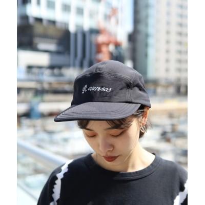 ROOP TOKYO / GRAMICCI /グラミチ SHEL RN TECH JET CAP キャップ MEN 帽子 > キャップ