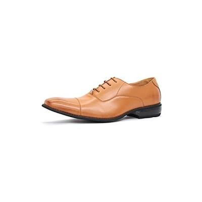 [ジンク] 5860 ビジネスシューズ 本革 日本製 革靴 メンズ レザー 結婚式 撥水 紳士靴 ロングノーズ スーツ 国産 冠婚葬祭 就活 天然皮革