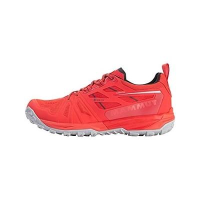 Mammut Saentis Low Gore-TEX Walking Shoes - SS20-12.5 - Orange