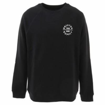 ブリクストン(BRIXTON)オース Vクルーネックシャツ FA99(Men's)