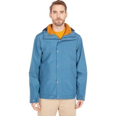 ザ ノースフェイス The North Face メンズ ジャケット アウター Bronzeville Triclimate Jacket Mallard Blue