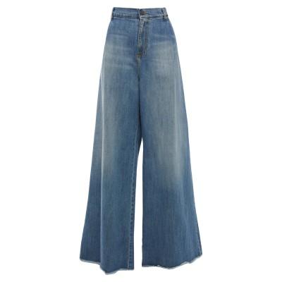SUOLI ジーンズ ブルー 30 コットン 100% ジーンズ