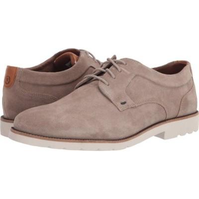 ロックポート Rockport メンズ 革靴・ビジネスシューズ シューズ・靴 Sharp and Ready 2 Plain Toe Black