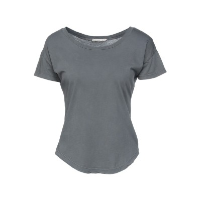ALTERNATIVE® T シャツ 鉛色 S コットン 100% T シャツ
