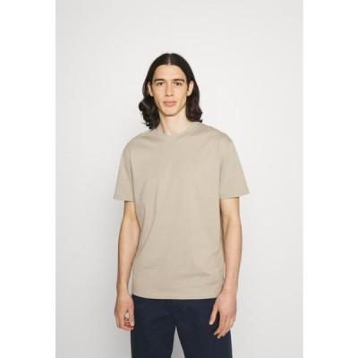 ミニマム メンズ ファッション AARHUS - Basic T-shirt - seneca rock