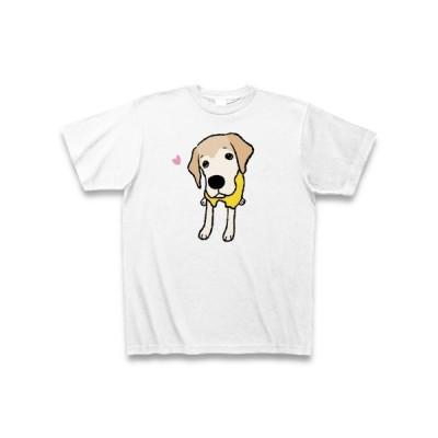 スマイルジンジャーさん Tシャツ(ホワイト)