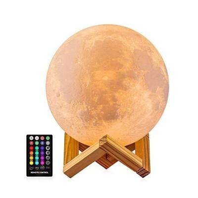 月ライト 月ランプ 間接照明 母の日 ギフトシャンデリア インテリア テーブルランプ月のランプ ナイトライト
