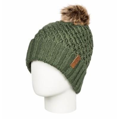 20%OFF セール SALE Roxy ロキシー ビーニー BLIZZARD BEANIE ビーニー ニット帽 帽子
