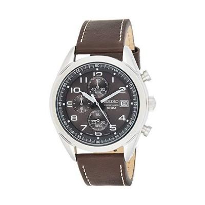 SEIKO (セイコー) 腕時計 海外モデル SSB275P1 クロノ メンズ[並行輸入品]