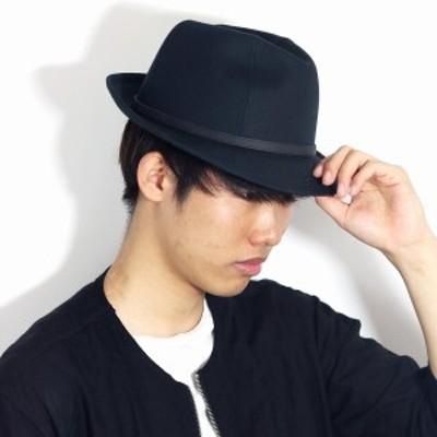 ROYAL STETSON ハット メンズ 春 夏 ステットソン 帽子 綿100% 日本製 57cm 59cm stetson 中折れハット フ