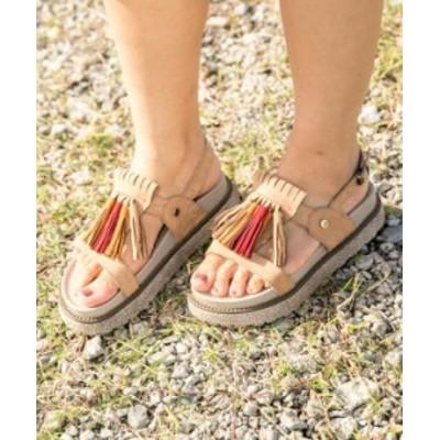 チャイハネ 公式 [チャンクサンダル] エスニック アジアン  ファッション雑貨 ブーツ/シューズ/パンプス CKOP1106