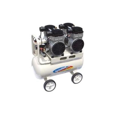 パオック 3馬力オイルレスエアコンプレッサ AG−3039NF