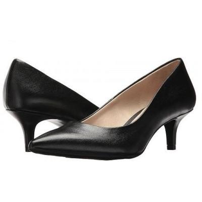 LifeStride ライフストライド レディース 女性用 シューズ 靴 ヒール Pretty - Black