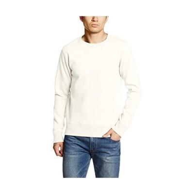 アヴィレックス Tシャツ DAILY CREWNECK SWEAT 6153509 メンズ