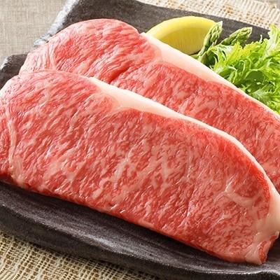 【鹿児島黒牛】「小田牛」サーロイン&リブロースセット 1.3kg