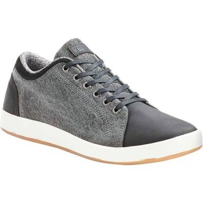 コディアック メンズ スニーカー シューズ Karlen Low-Cut Casual Sneaker