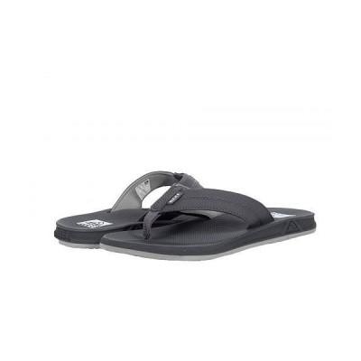 Reef リーフ メンズ 男性用 シューズ 靴 サンダル Element TQT - Dark Grey