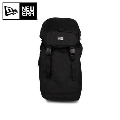 ニューエラ NEW ERA リュック バッグ バックパック メンズ レディース 35L RUCKSACK ブラック 黒