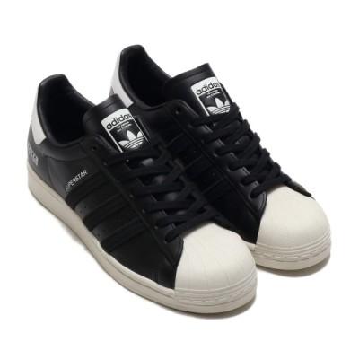 アディダス adidas Originals スニーカー スーパースター (CORE BLACK/CORE BLACK/OFF WHITE) 20SS-I at20-c