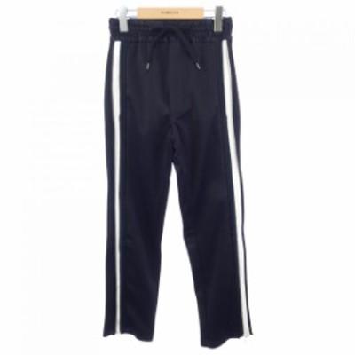 【中古品】【未使用品】ヌメロヴェントゥーノ N°21 パンツ