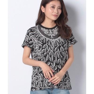 【デシグアル】Tシャツ半袖 DIEGUITA