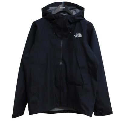 THE NORTH FACE CLIMB LIGHT JACKETクライムライトジャケット ブラック サイズ:M (三条堀川店) 210126