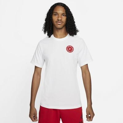 NIKE (ナイキ) ナイキ NSW JDI LBR 2 S/S Tシャツ XL~ WHT メンズ DA0248-100
