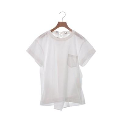 sacai サカイ カジュアルシャツ レディース