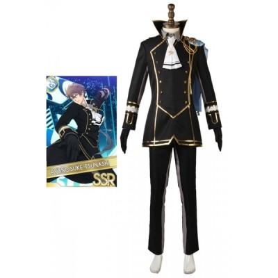 アイドリッシュセブン アイナナ i7 TRIGGER Diamond fusion 十龍之介 コスプレ衣装 コスチューム 仮装 cosplay