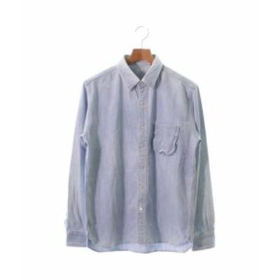 Hexico ヘキシコ カジュアルシャツ メンズ